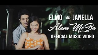 Elmo Magalona and Janella Salvador - Alam Mo Ba (Official Music Video)