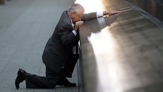 """""""Cantor Fitzgerald"""": the heartbreaking 9/11 story."""
