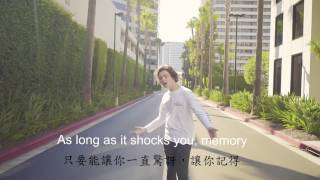 Feels -Cover by Alexander Stewart(Calvin Harris ) 中文字幕