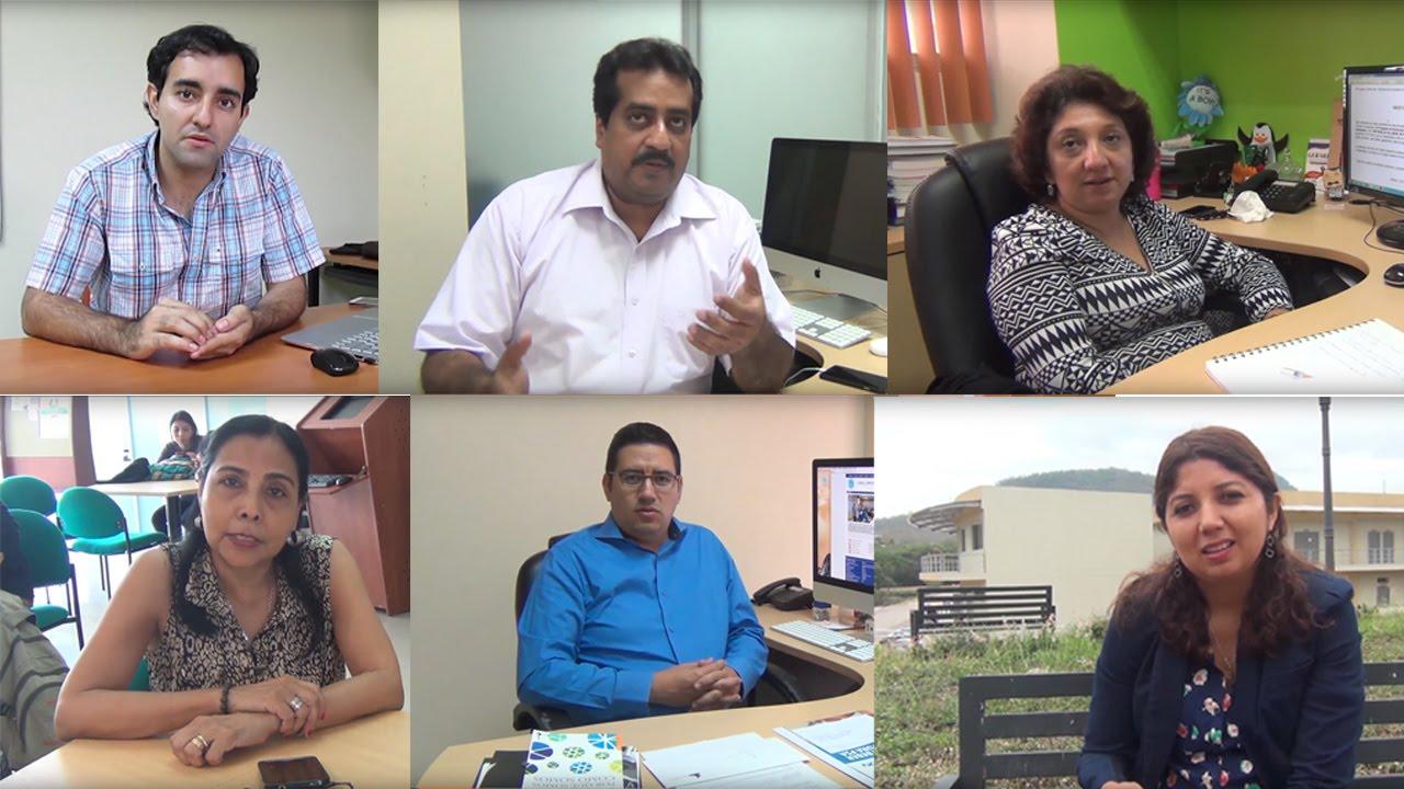profesores de edcom cursan doctorados en el extranjero On profesores en el extranjero