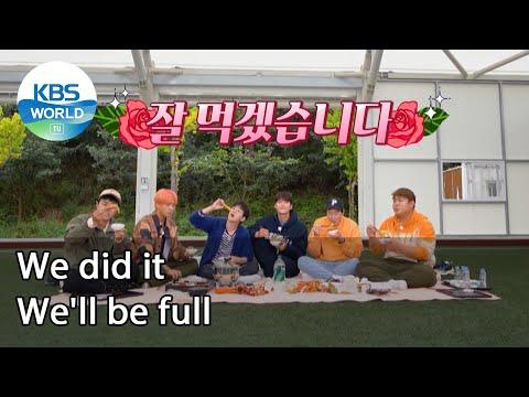We did it. We'll be full (2 Days & 1 Night Season 4 Ep.95-1) | KBS WORLD TV 211017