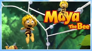 Maya the bee - Episode 36 - Thekla in a State