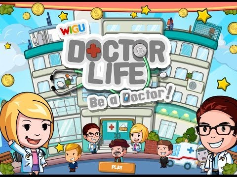 Doctor Life [Official Trailer]