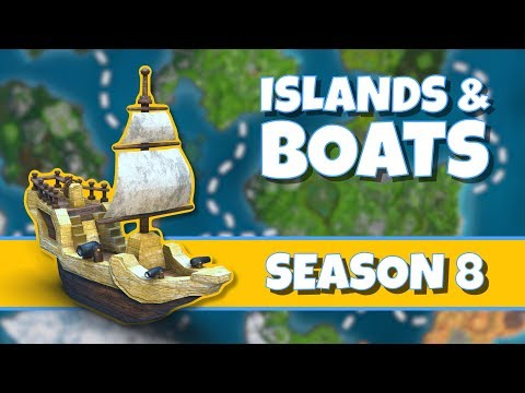 Fortnite Lazy Lagoon Boat | Fortnite Aimbot Link