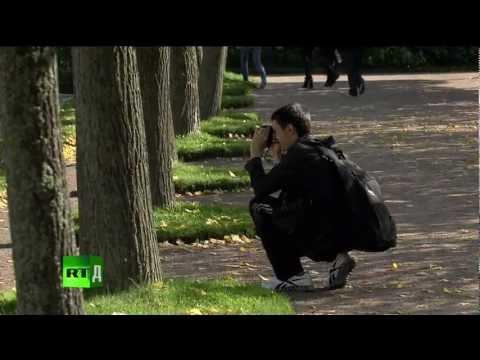 Peterhof - The Russian Versailles - Part 2