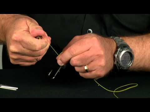 How to Tie a Looped Uni Knot - SHIMANO FISHING