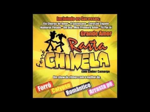 Forró Rasta Chinela - Volume 1