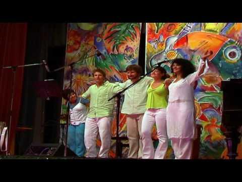 "Family marques fuhrmann in concert ""SAUDADE DO BRA..."