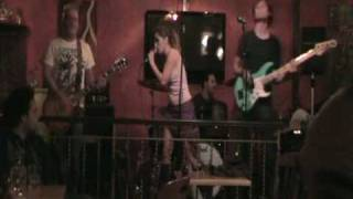 Superpuffs I kissed a girl - Horny as a dandy medley