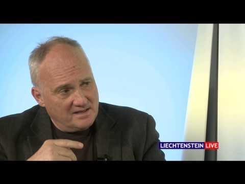 Liechtenstein LIVE mit Prof PeterDroege
