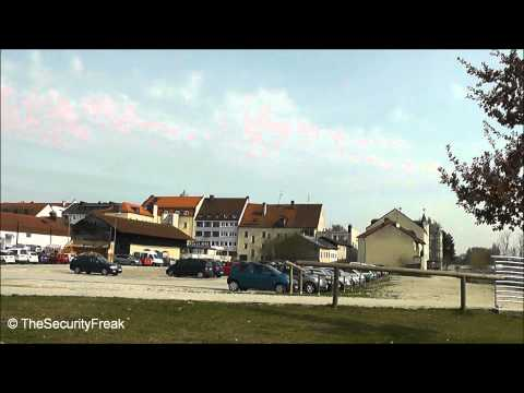 +++Katastrophenalarm+++ Warnung der Bevölkerung in Bayern - Vilsbiburg