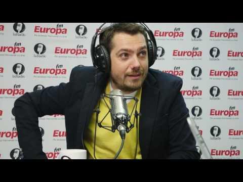La Radio cu Andreea Esca si Gáspár György