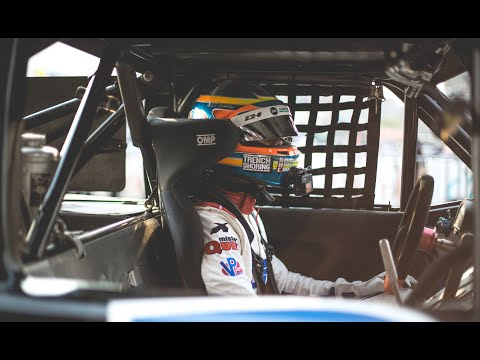 Riding in a Race Car with Davey Hamilton! (360 VR 5K) – SST