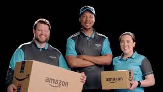 Amazon Delivery's Service Partner Program