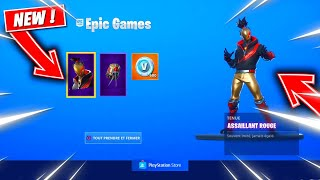 "Here's how to unlock the new Season 10 ""STARTER PACK"" on FORTNITE (Video by Vodkaroz77)"