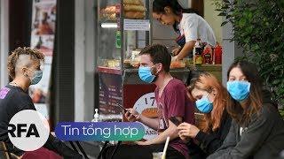 Tin tổng hợp RFA | Việt Nam công bố 75 ca nhiễm COVID-19 tính đến ngày 18/3