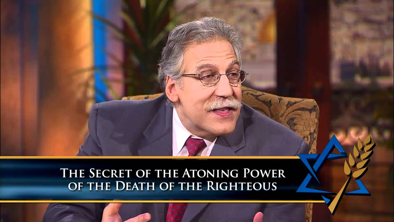 Dr. Michael Brown: 