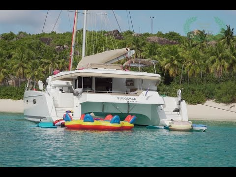 Caribbean Sailing Vacations Best Place in the World for