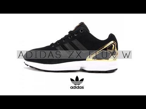 c89f7b8e95c84 adidas flux white and gold - Travbeast