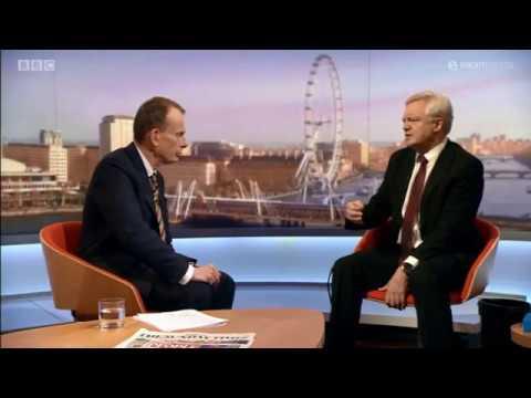 Davis defends the transition deal