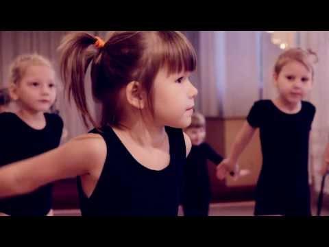 танцы для детей тольятти