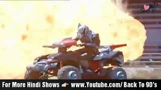 Download POWER RANGER SPD THEME SONG ( IN HINDI )