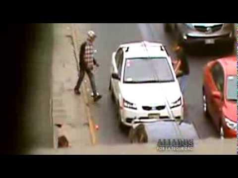 Aliados por la seguridad: Malditos de Zarumilla