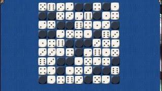 Игры разума/Mind Games Кости судоку 1