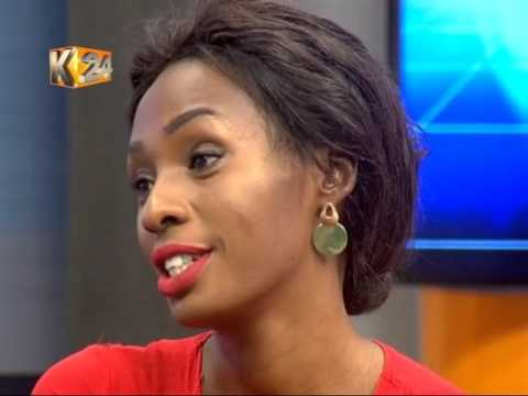 K24Alfajiri: Up-Close with Cindy Sanyu,Ugandan Singer and Songwriter