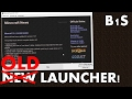 How to get the old Java Minecraft Launcher!