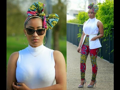 African dress styles of Nigerian Trendy dress 2018 fashion style women Pics | Modern & Latest Gowns