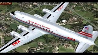 Исчезнувший Самолет Приземлился На Землю Спустя 37 Лет