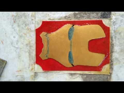 Avengers Endgame | Ironman mask in resin