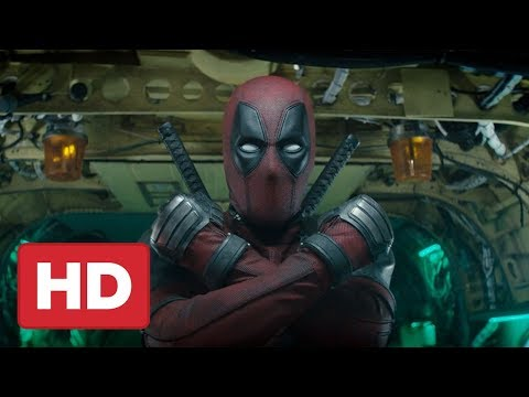 Deadpool 2   Green Band 2018 Ryan Reynolds, Josh Brolin