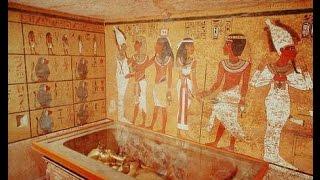 Что скрывает пирамида Хеопса. Древний Египет. Документальный фильм