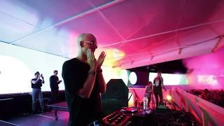 PalmsTrax at Dekmantel Festival 2019