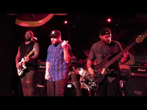 Alien Ant Farm - Attitude LIVE @ The Empire, Belfast