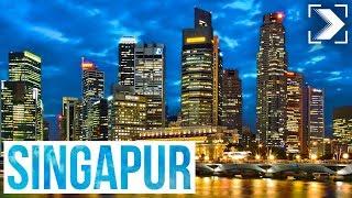 Españoles en el mundo: Singapur (1/3) | RTVE