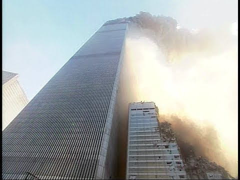 9/11 FOIA Videos: Street-Level Footage, Aerial Shots (Viewer Warning)