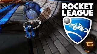 ROCKET LEAGUE (RANKED) 💨 004 • Auch im 2on2 ne' Macht? • LET'S PLAY