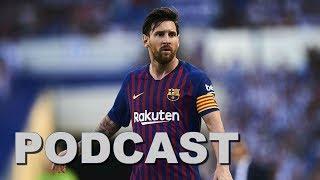 Analiza 4. Kola La Lige | SPORT KLUB Podcast