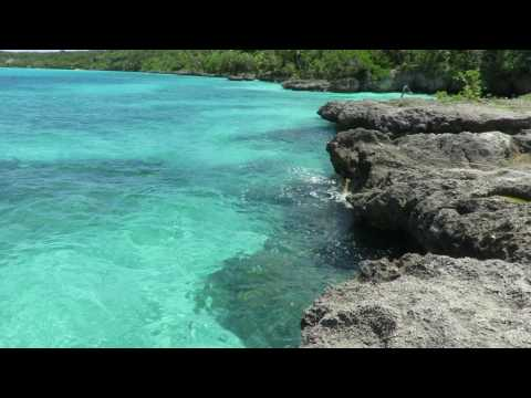 Celebrity Solstice Cruise, Lifou Island, Loyalty Islands with Biff Palmer and Deborah Clegg