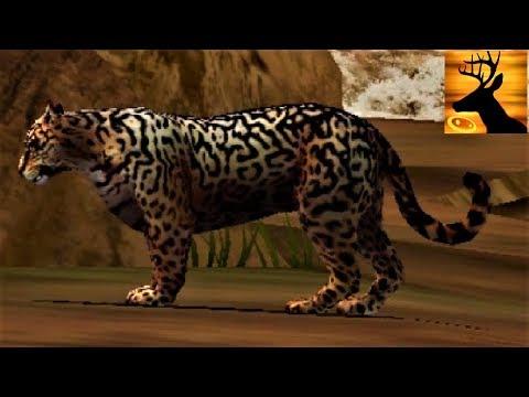 Deer Hunter [Region 12] [Trophy & Elite Series Hunting]