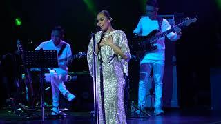 28 Dec 2019   Dayang Nurfaizah Concert Singapore   Layarlah Kembali