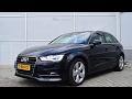 Audi A3 Sportback 1.4 TFSi 122 pk Ambition Pro Line / navi / 17