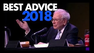 Warren Buffett's BEST Piece Of Advice (FOR BEGINNERS)