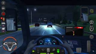 The best truck simulator game on android Pt2