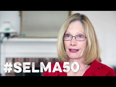 A 1960s Civil Rights Marcher on Being a Part of History | #Selma50 | Oprah Winfrey Network