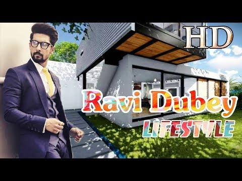 Ravi Dubey Lifestyle (Jamai Raja Siddharth Khurana) Family, Height, Weight, Age, Wife, Biography