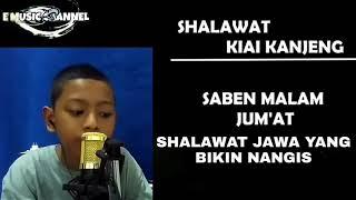 Sholawat Jawa menyentuh banget